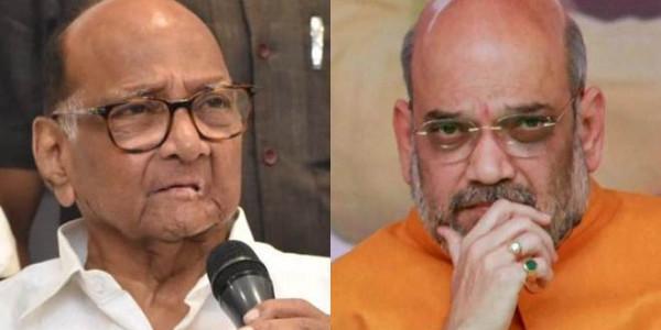 Sharad Pawar Outwitted So the Called Chanakya: Nawab malik