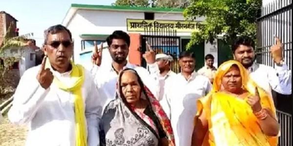 ओमप्रकाश राजभर का दावा- यूपी में भारी मतों से जीतेगा सपा-बसपा गठबंधन