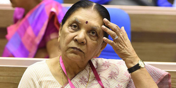 Anandiben Patel, first woman CM of Gujarat, gets a new role. here's more about the new UP Governor