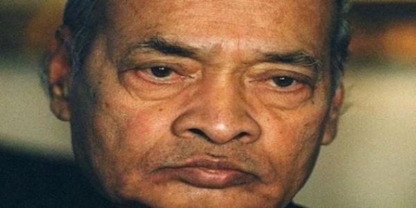 पूर्व पीएम के साथ किए गए अन्याय के लिए माफी मांगे सोनिया और राहुल- नरसिम्हा राव के पोते