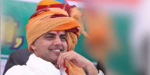 BJP का भ्रम टूटा, राम मंदिर की राजनीति पर पूर्ण विराम- सचिन पायलट