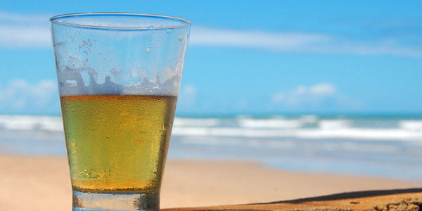 State tourism department receives objections over sale and service of liquor at beaches