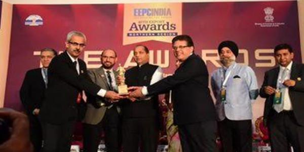 नए भारत के निर्माण में निर्यातकों की भूमिका महत्त्वपूर्ण - जय राम ठाकुर