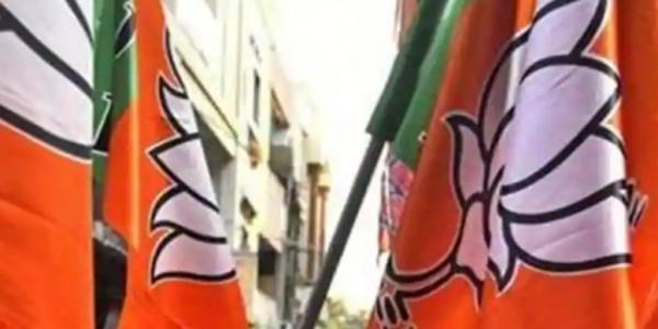 भाजपा मंडल अध्यक्ष बनने को फर्जी अंकसूची तैयार करा रहे नेता