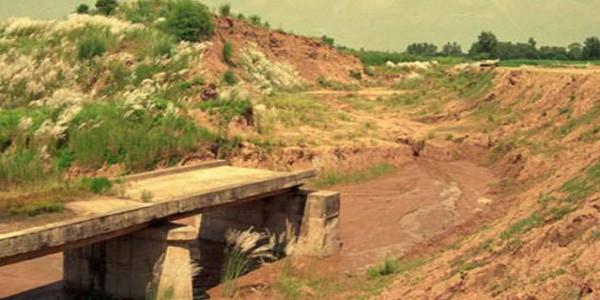 SYL पर पंजाब के रुख से हरियाणा नाराज