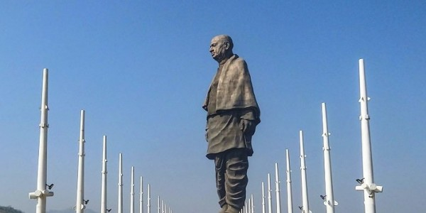 email-has-revealed-that-terrorist-can-be-attacked-on-statue-of-unity-gujarat