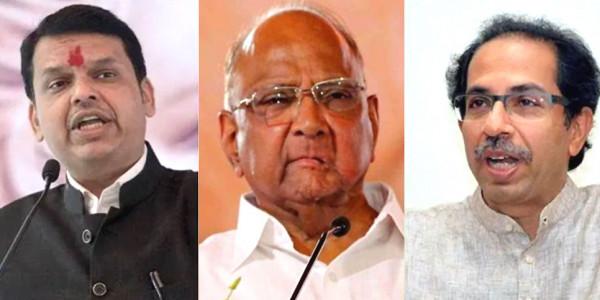 महाराष्ट्र विधानसभा चुनाव 2019: चुनावी समर की शुरुआत, इन सीटों से ताल ठोक सकते हैं ये दिग्गज