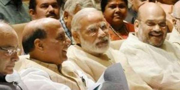 सर्वाधिक सीट देने वाले UP को मिलेगा बड़ा ईनाम, मोदी मंत्रिमंडल में शामिल हो सकते हैं छह नये मंत्री