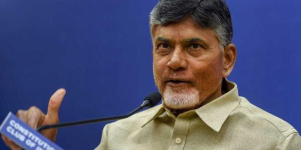 Need to explain Andhra Pradesh's needs to 15th Finance panel: CM Chandrababu Naidu