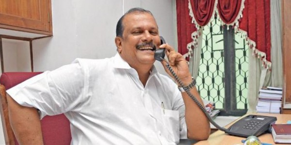 Former Congress leader PC George joins Kerala NDA in big boost for BJP