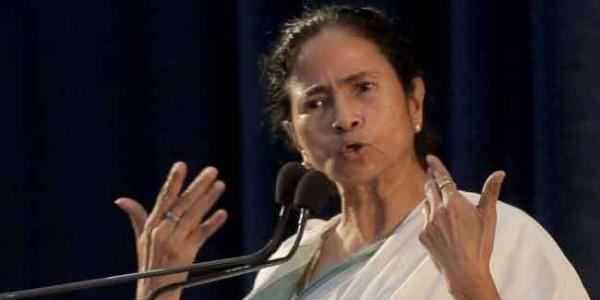 ममता सरकार ने अपना डीआरआइ गठित कर केंद्र को दी चुनौती