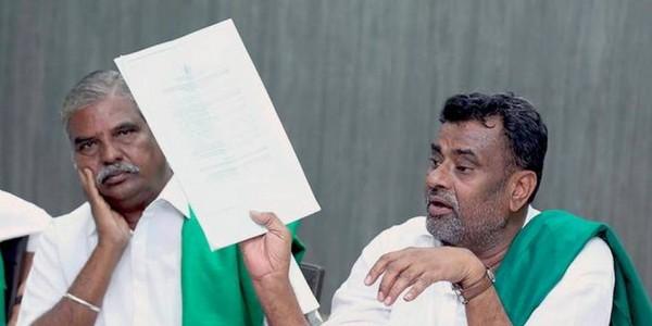Focus on unemployment, farm crisis in polls, political parties told