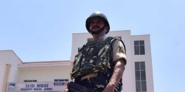 Security agencies on 'highest alert'