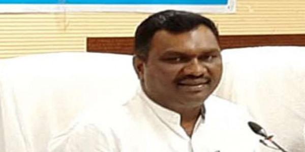 अपने ही मंत्री को चुनाव में हराने की योजना बनाते भाजपा नेताओं का कथित ऑडियो वायरल