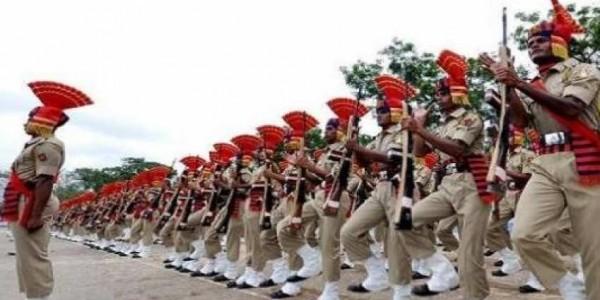 Major rejig in Tripura Police, 58 officials transferred