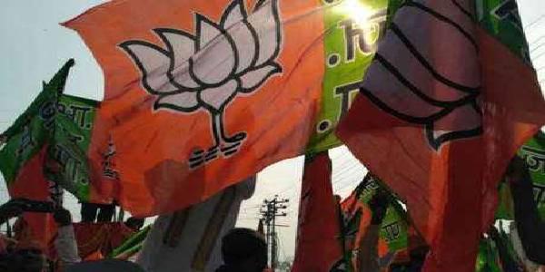 मजबूत विपक्ष का दावा करने वाली BJP में छाई 'खामोशी', आला नेता चुनावी मैदान से नदारद