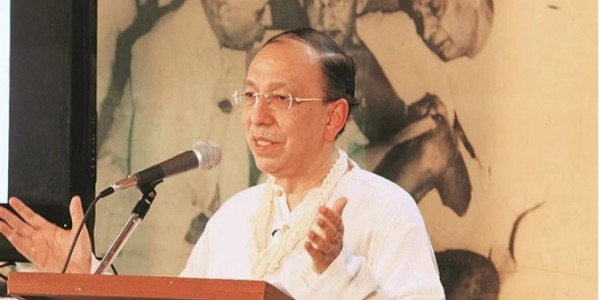 We are becoming unthinking worshippers of state power: TMC MP Sugata Bose