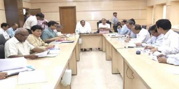 मंत्री ने कहा, 2 अक्टूबर तक 41 नगर निकाय हो जाएंगे खुले में शौच मुक्त