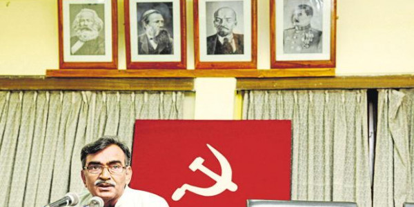 CPM undergoing 'reorganization' to infuse young blood