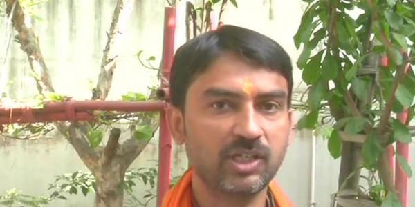 केंद्रीय मंत्री अश्विनी चौबे के बेटे अर्जित शाश्वत जेल से रिहा