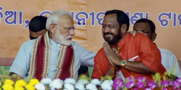 BJP yet to put its finger on what went wrong in Odisha