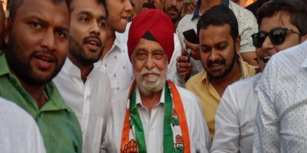 सरताज ने छोड़ा भाजपा का दामन, कांग्रेस ने बनाया होशंगाबाद से उम्मीदवार