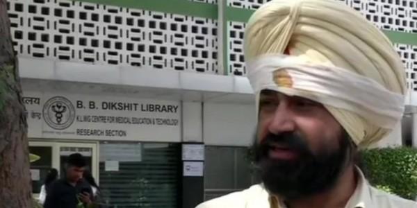दिल्ली एम्स के रेजिडेंट डॉक्टर काम पर लौटे, कहा- हालत नहीं सुधरे तो 17 को फिर करेंगे हड़ताल