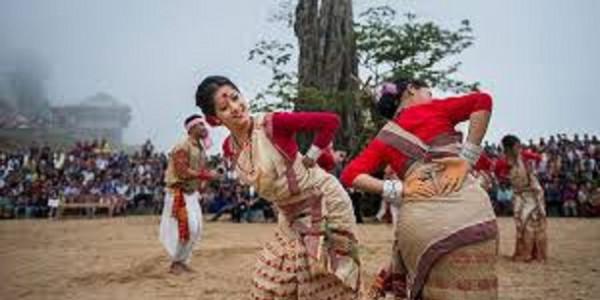 Assam celebrates Kati Bihu festival