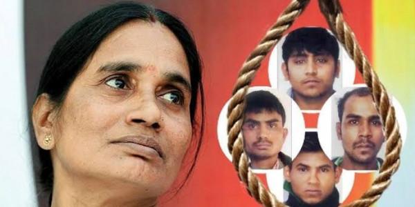 Tamil Nadu cop volunteers to execute Nirbhaya case convicts
