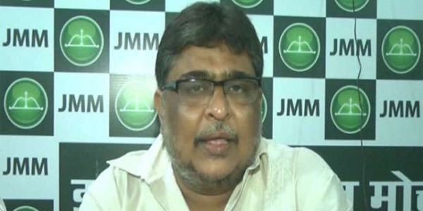 jmm-all-set-to-logde-complain-aginist-dhanbad-ssp