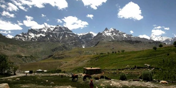 Divisional status to Ladakh: Kargil residents continue protest against naming Leh as headquarters