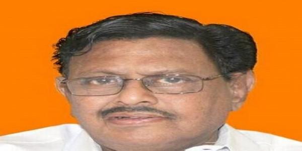 Rangasamy Moopanar dead