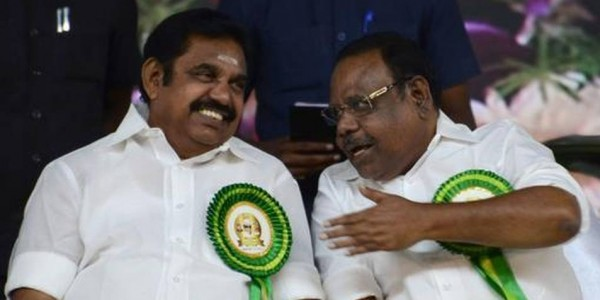 Two dissident AIADMK MLAs move Supreme Court against Speaker's show cause notice