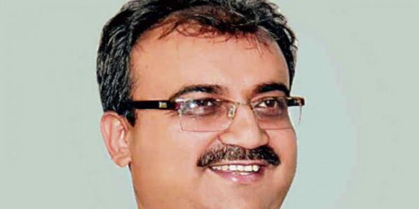 अपने दायित्वों से भाग रहे नेता प्रतिपक्ष इस्तीफा दें : मंगल पांडेय