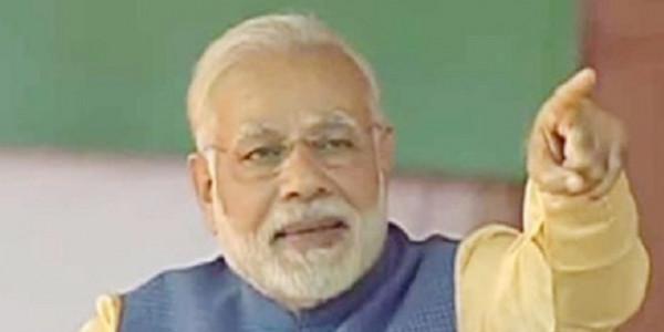narendra-modi-for-lok-sabha-will-hold-meetings-on-seat-where-bjp