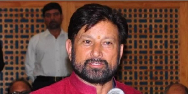जम्मू-कश्मीर में लोकसभा चुनाव में भाजपा के लिए लाल सिंह बनेंगे चुनौती, डैमेज कंट्रोल में जुटी बीजेपी