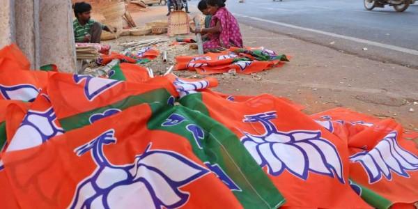 BJP's Lok Sabha candidate list announcement awaits clearance from Delhi