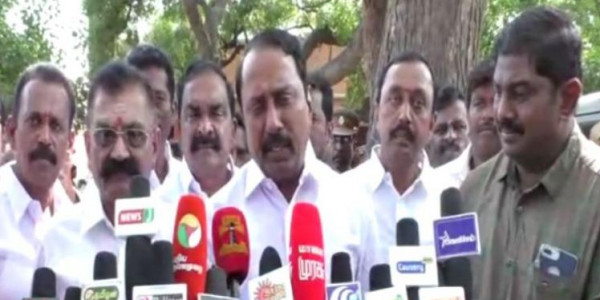 Tamil Nadu government planning to distribute laptops to government school teachers