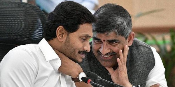 1.89 crore sanctioned for helipad at Jagan's residence