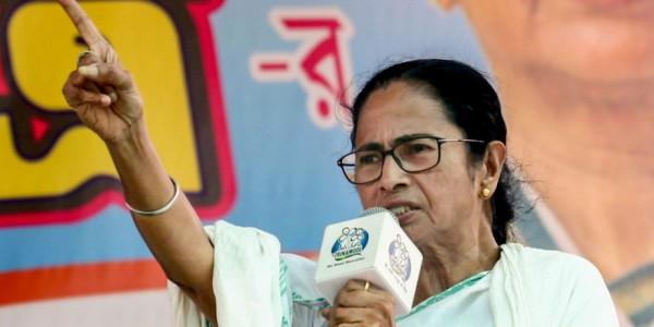Pranab Mukherjee's Son Abhijeet Trails to TMC as BJP Powers Through With 15 Seats