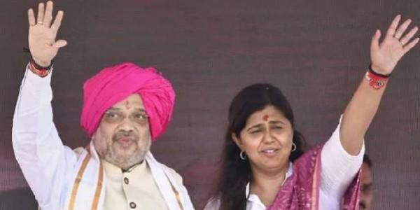 महाराष्ट्र में वोटिंग शुरू,  रिश्तेदार लड़ रहे हैं एक-दूसरे से चुनावी जंग