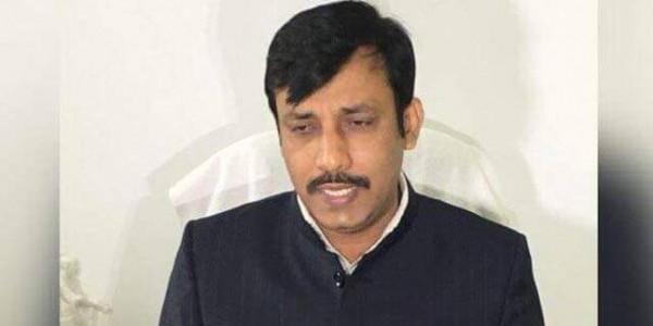 Haryana Housing Board Chairman Jawahar Yadav Resigned