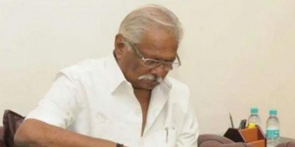 महाराष्ट्र: धुले से बीजेपी विधायक ने पार्टी छोड़ी, केंद्रीय मंत्री सुभाष भामरे के खिलाफ चुनाव लड़ने का एलान किया
