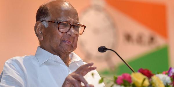 Don't call Sharad Pawar a future Prime Minister, says nephew Ajit Pawar