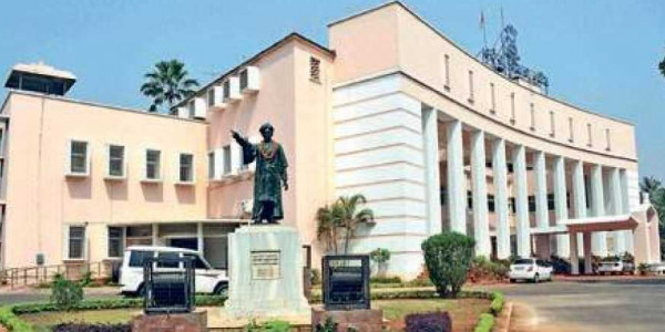 Odisha legislative assembly to go paperless soon