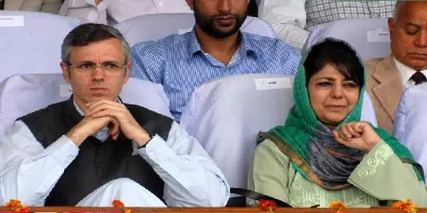 Detained in Jammu and Kashmir: Three former CMs, ex ministers, MLAs, Mayor