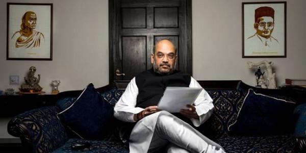 महाराष्ट्र में राष्ट्रपति शासन की सिफारिश