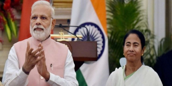 PM Modi to Meet Mamata Banerjee One Day After His Birthday