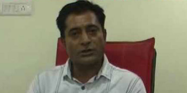 सतपाल रायजादा के खिलाफ भाजपा के आरोप एक साजिश : कांग्रेस