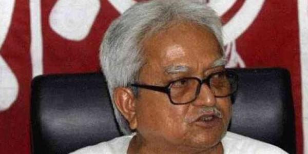 पश्चिम बंगाल में गठबंधन टूटने के लिए वाममोर्चा ने कांग्रेस को ठहराया जिम्मेदार